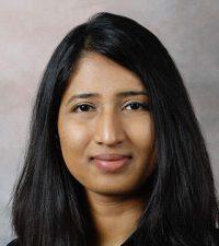 Silpa C. Nannapaneni, MD