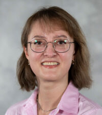 Katsiaryna S. Tsarova, MD