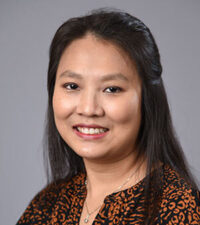 Irene Nunuk, MD
