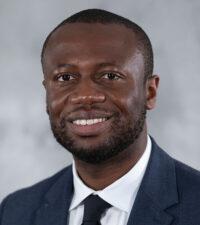 Onyedika J. Ilonze, MD