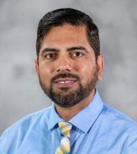 Muhammad Ansar, MD