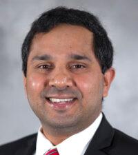 Omar F. Ishaq, MD