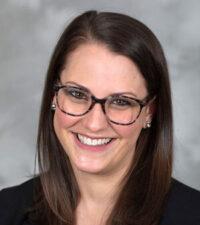 Shaina M. Hecht, MD