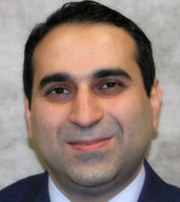 Anas Jaber, MD, FAAP