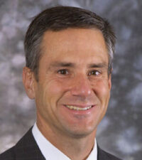 Paul B. Stewart, MD