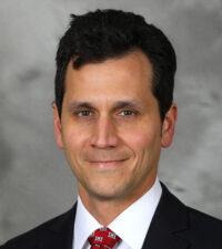 Gabriel Paris, MD