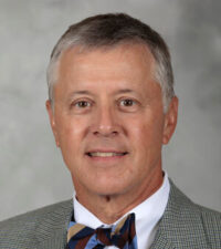 David H. Moore, MD
