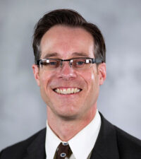 Dustin B. Hammers, PhD