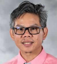 Milton Marvin A. Chua, MD