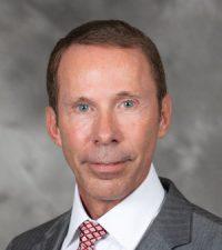 H. James Hileman, MD