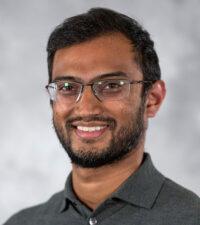 Bharath G. Raju, MD