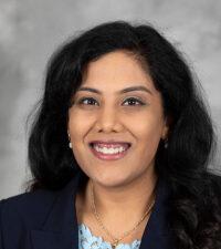 Priyanka P. Reddy, DO