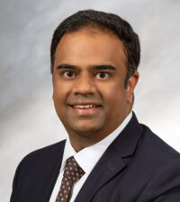 Anand K. Ravi, MD