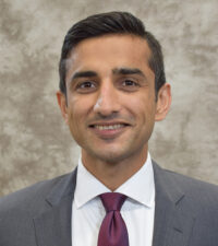 Malik M. Faheem, MD