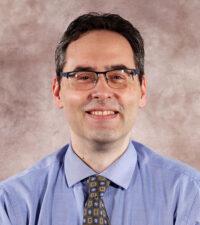 David J. Hart, MD