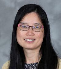 Wen J. Chen, MD