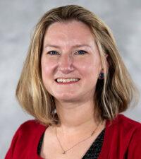 Angela M. Richardson, MD, PhD