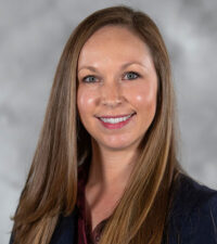 Jessica E. Parker Metter, MD