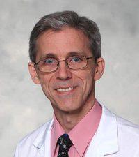 Robert W. Spech, MD