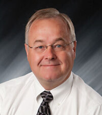 Michael E. Harper, MD