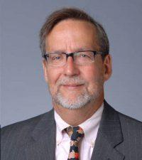 Larry D. Cripe, MD