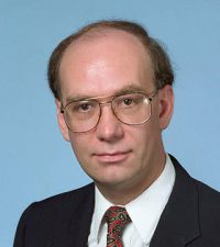 Edward J. Dropcho, MD