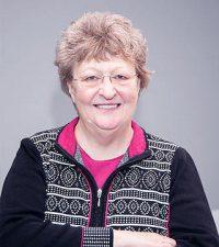 Joanne F. Smart, MD