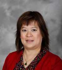 Doris M. Lee, MD