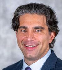 Mark D. Fisch, MD, FACC