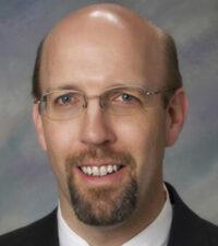 David P. Regnier, MD