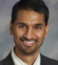 Salman M. Husain, MD