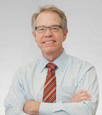 Lee McHenry, MD