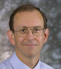 William S. Cassel, MD