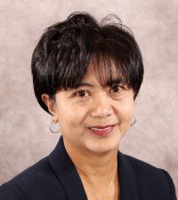 Helen G. Riegle, MD