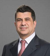 Makram Y. Hajj, MD, FACC, FACCP