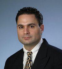 Sabah David Butty, MD