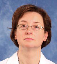 Magdalena B. Czader, MD PhD