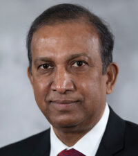 Mithilesh K. Das, MD, MBBS