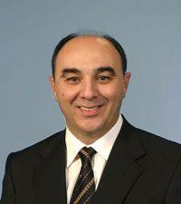 Fatih F. Akisik, MD