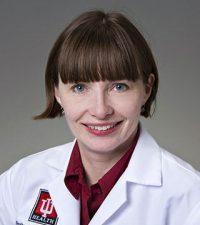 Sarah A. Tieman, MD