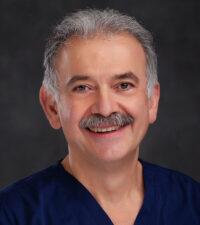 Hojjat M. Shamloo, MD