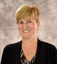 Mary Van Kooten, MD