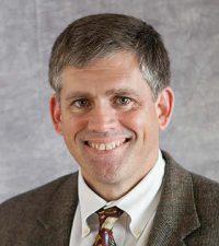 Andrew P. McLaren, MD