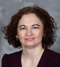Anna Roshal, MD