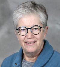Helen M. Weber-McReynolds, PA-C