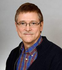 Thomas D. Stewart, MD