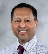 Ajay Jain, MD