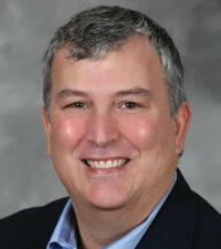 J. Andrew Parr, MD