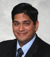 Chintan J. Amin, MD