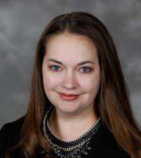 Elizabeth A. Nicholson, PA-C